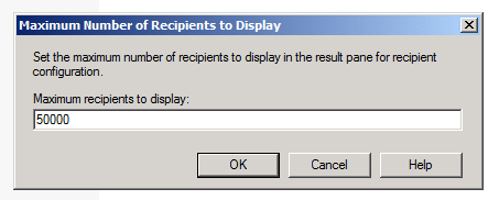 how to change display numbers